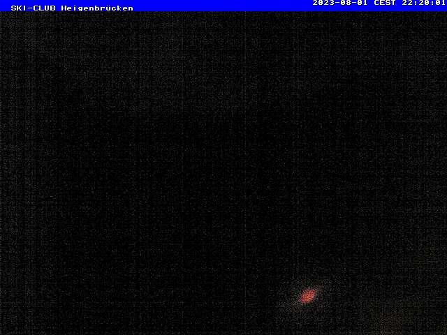 webcam Winterloch